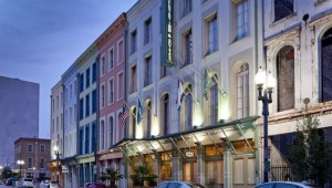 Our New Orleans Hotel