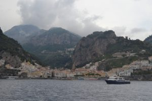 Contest Photo - Amalfi